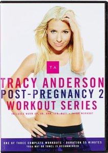 post- pregnancy
