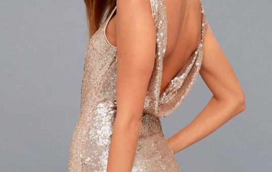New Years Eve…Hot dresses!
