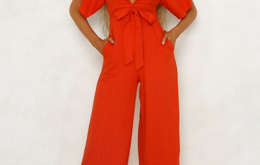 FIGHT YOUR FEARS JUMPSUIT