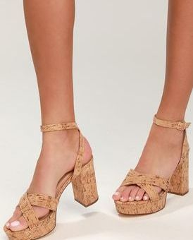 Hot Spring Heels and sandals 4  $35 & under..