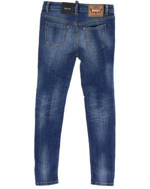 Petite Madeleine | Dsquared2 Jeans – DQ01DX