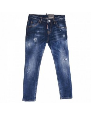 Petite Madeleine | DSquared2 Jeans – DQ01PX