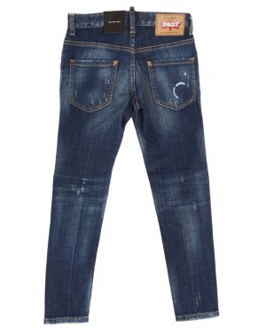 Petite Madeleine | Dsquared2 Jeans – DQ021D