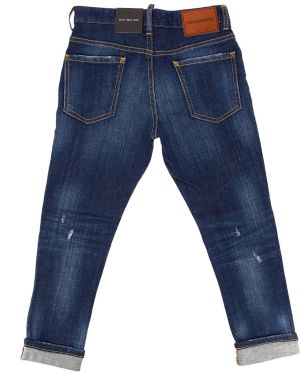 Petite Madeleine | Dsquared2 Jeans – DQ02MD