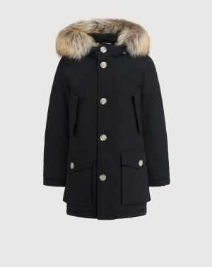 Petite Madeleine | Woolrich Giacca – WKCPS2028