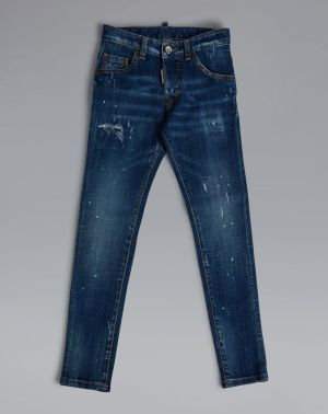 Petite Madeleine | Dsquared2 Jeans – DQ03LD