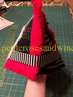 File_000-3 Just Finished Making Another Hmong Hat! DIY OUTFITS