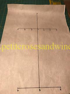 File_004-2 Hmong Fitted Shirt Pattern Drafting Part 2: Sleeves MAKEUP