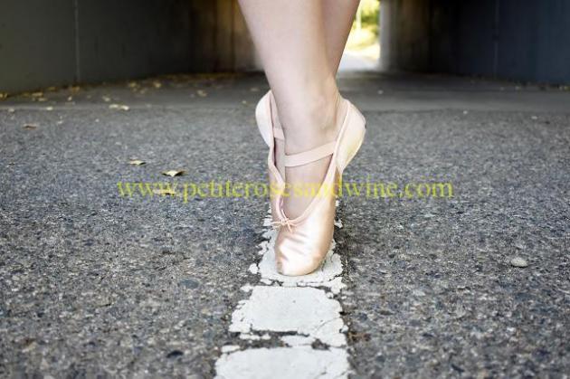 Pastels26Tutus6 Ballet Slippers:: Pastels & Tutus OUTFITS