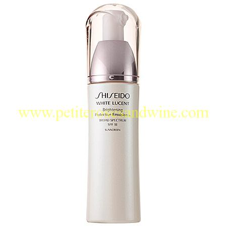 ShiseidoWhiteLucentBrighteningProtectiveEmulsion-1 How I Layer my Skincare MAKEUP SKINCARE