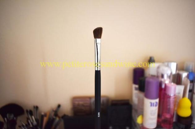 MikasaE200Closeup Mikasa Beauty Brushes:: Complete Eye Set & Lemon Drop Review MAKEUP