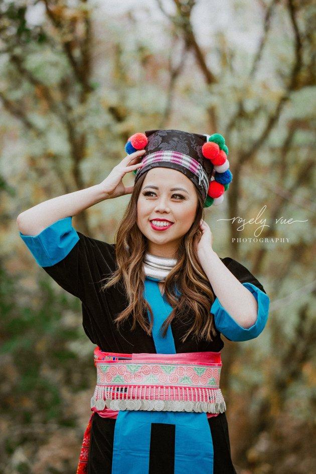 RVP-09608HRLOGO-683x1024 Hmong Outfit Series :: Luang Prabang Hmong Outfit Series OUTFITS