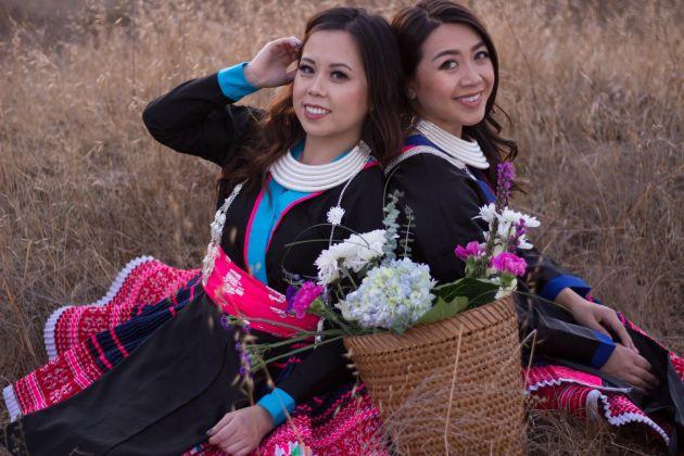 IMG_6622-1024x683 Hmong Outfit Series :: Hmong Leng Sayaboury Hmong Outfit Series