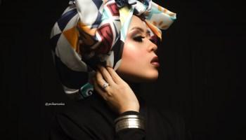 Modest Fashion Photography
