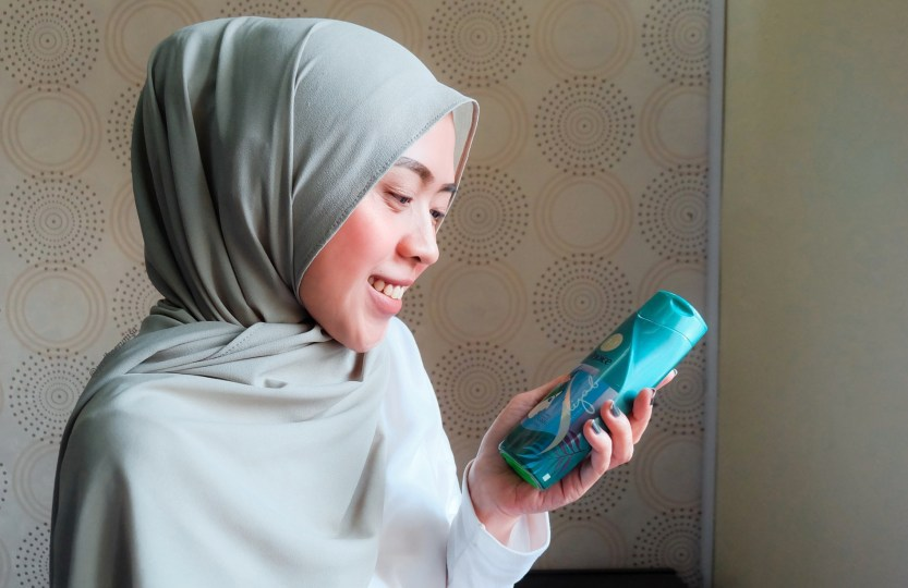 Rejoice Perfect Hijab Shampoo