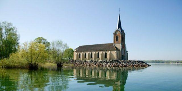 Vacances Août 2019 Pas Cher Lac du Der