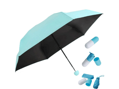 Voyager avec bébé Parapluie Parasol Ombrelle Anti UV HENGSONG