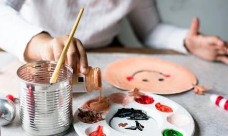 Box d'activités pour enfants 3 ans