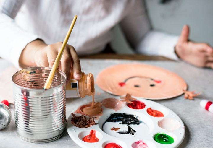 Sélection de Box d'activités pour Enfants 3 ans et +