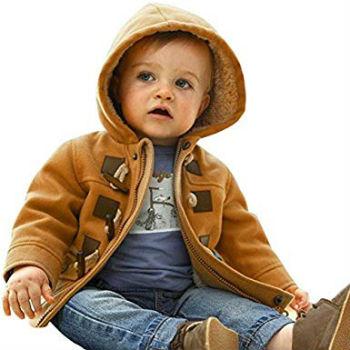 Vêtement Bébé Garçon Automne