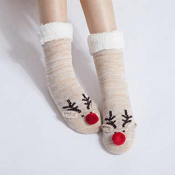 Chaussette Noel 2018