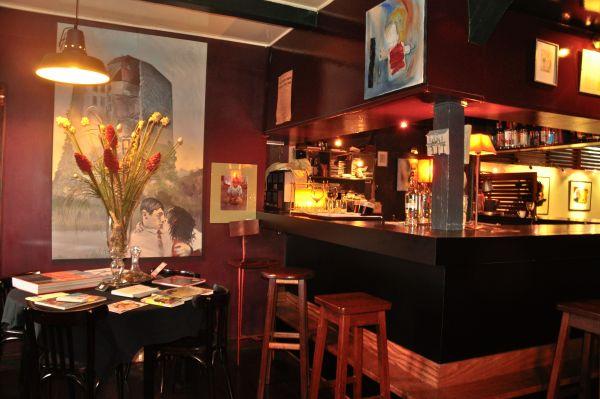 Restaurants Sushi Paris 6