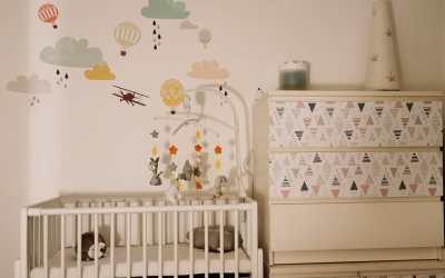 Notre liste d'achat | Comment faire dormir son bébé ?
