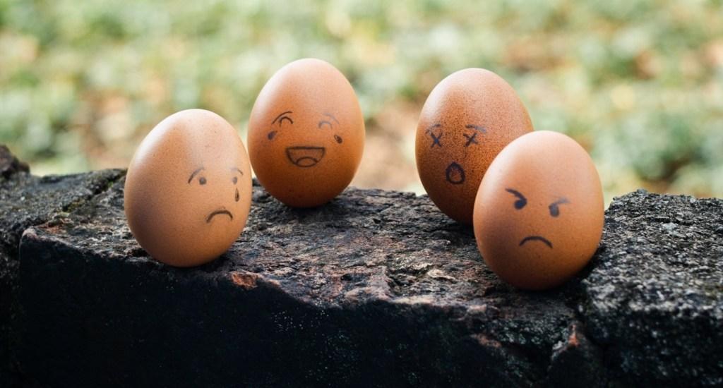 Crise de colère