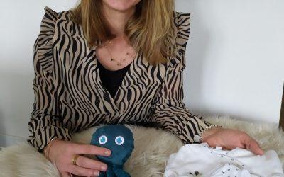 Interview | Séverine Radet, fondatrice de Gaspard & Alice