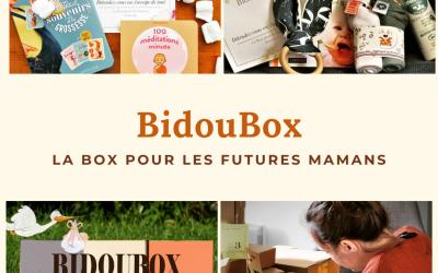 Interview | Anne, fondatrice de BidouBox