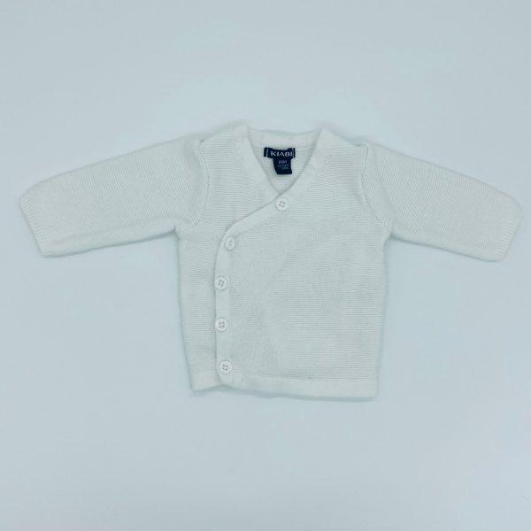 GIL-19 / vêtements prématurés