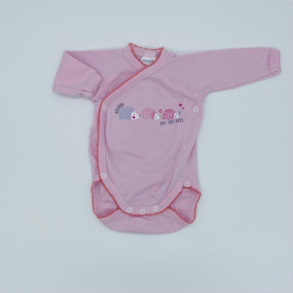 BOD-130 vêtements prématurés