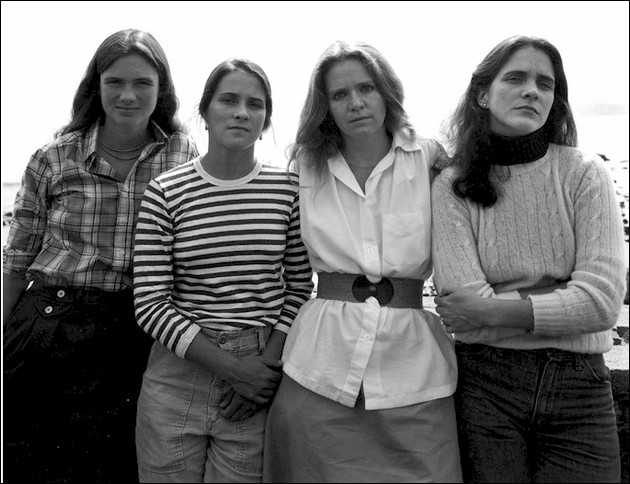 The-Brown-Sisters-1979