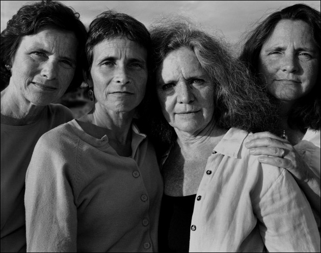 The-Brown-Sisters-2007