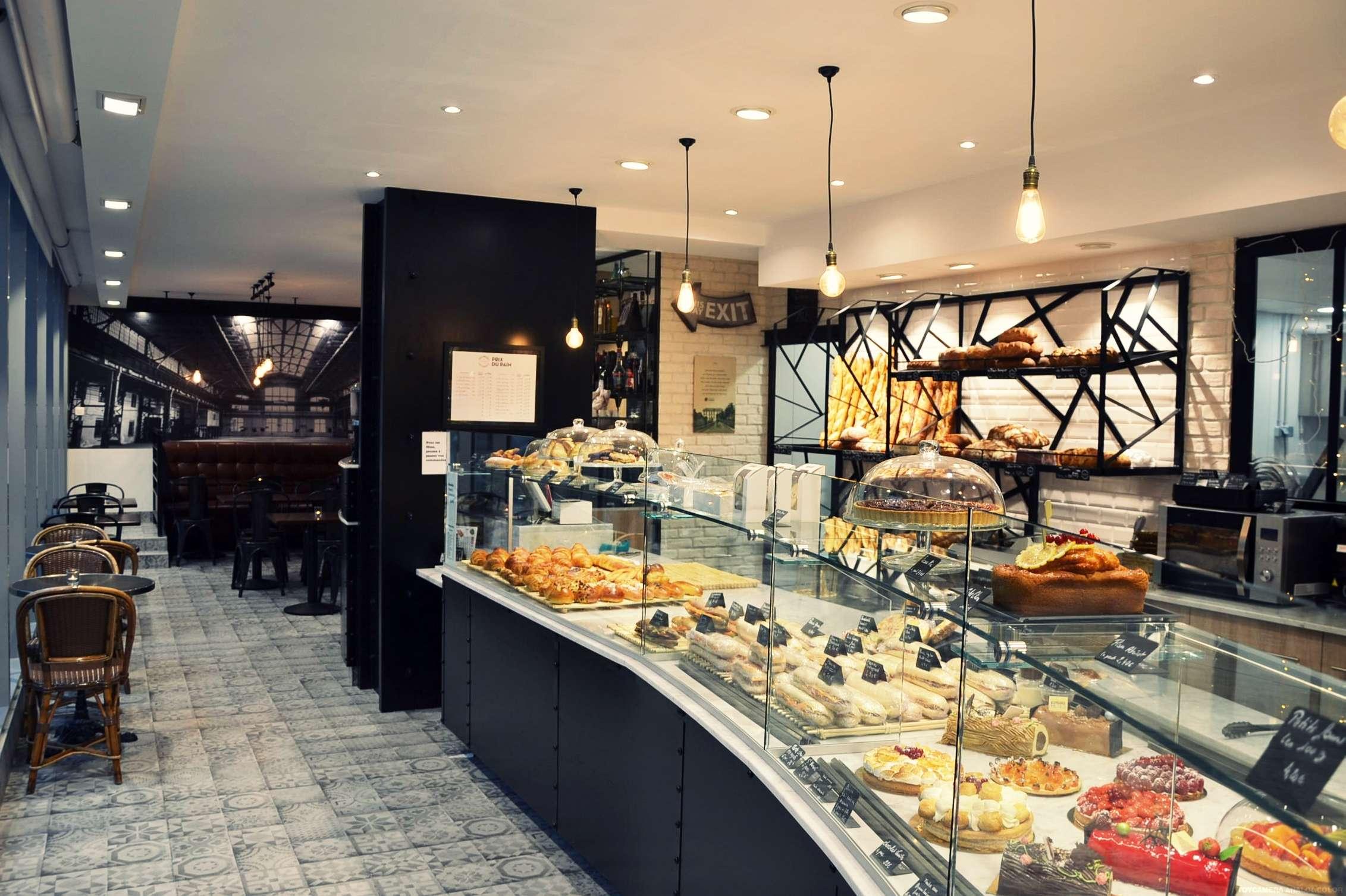 Restaurant Cafe De Paris