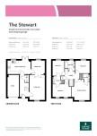 The Stewart Floorplans