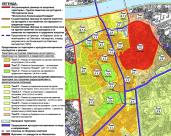 96 ОУП Подземен урбанизъм – Устройство на подземните пространства в ЦГЧ