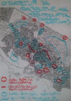 Стратегия за развитие на територията