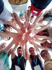 Заедно за устойчиви младежки пространства!