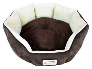 Armarkat Round Pet Bed