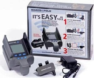 Eureka Technology Pet Monitoring Tracking And Locating System.jpg 2