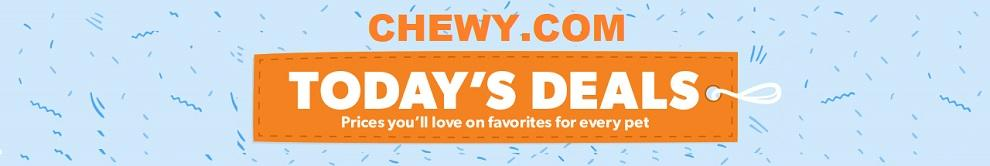 Todays Deals Chewy