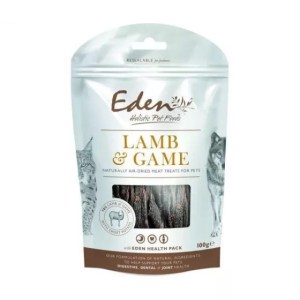 Eden Holistic - Természetes jutalomfalat bárányból 100g
