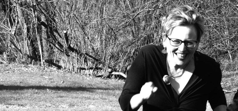 Petra Berghaus, Sängerin und Illustratorin