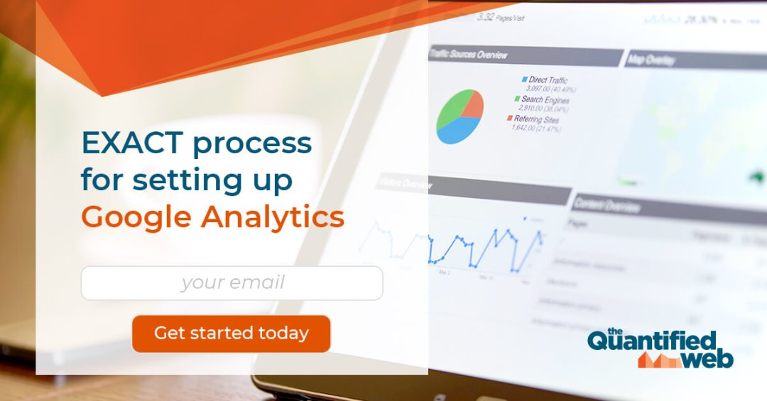 40+ People Have Taken Part in Our Free Google Analytics Course – It's Open Another 2 Weeks, Will You Be One of Them?
