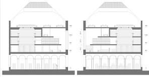 Tempelgebouw Campus Mutsaard