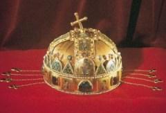 Szent- korona
