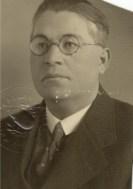 Stasney Albert középkorű képe