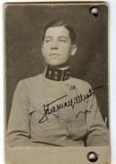 Stasney Albert katona