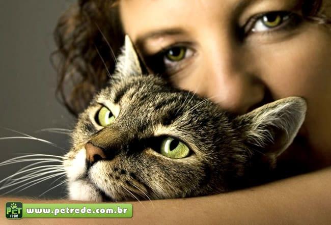 Animais de estimação ajudam donos a enfrentarem momentos difíceis